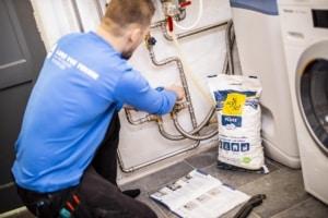 Generel VVS-reparation og service